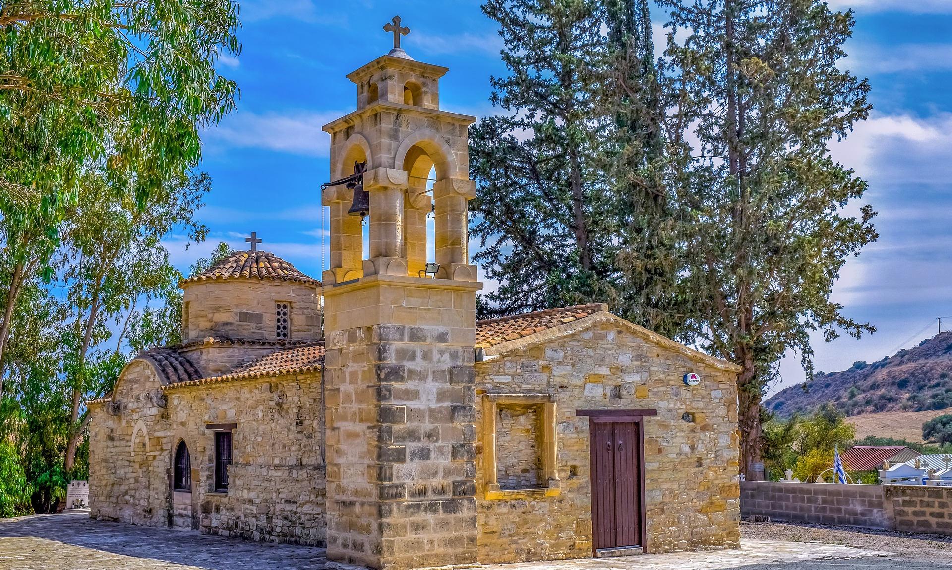 4558b4d4c089 Ονειροκρίτης Εκκλησία