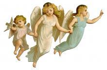 αγγελος ονειροκριτης