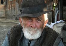 γέρος γριά ονειροκρίτης