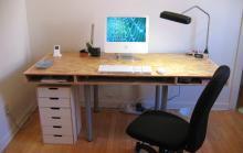 γραφείο, ονειροκριτης