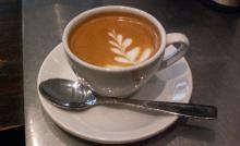 καφές, ονειροκρίτης