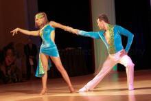 ονειροκριτης χορός