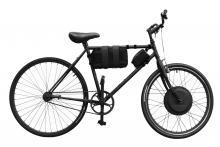 ποδήλατο, ονειροκρίτης