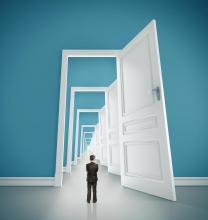 πόρτα, ονειροκρίτης