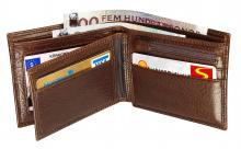 ονειροκρίτης πορτοφόλι