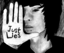 ψέματα, ψέμα, ονειροκρίτης