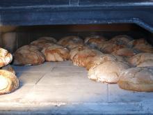Ψήσιμο ψωμιού ονειροκρίτης
