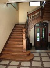 σκαλιά, σκάλα, σκαλοπάτι, ονειροκρίτης