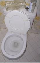 ονειροκρίτης τουαλέτα