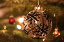χριστούγεννα, ονειροκρίτης