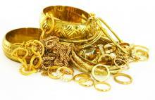 χρυσός, χρυσάφι, όνειρα, ονειροκρίτης,