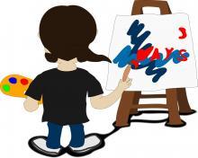 ονειροκρίτης ζωγράφος